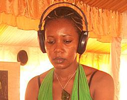Aminata Sylla