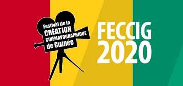 FECCIG 2020 Festival Cinéma Guinée